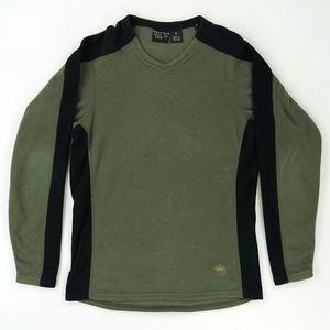 Mountain Hardwear Polartec Fleece Pullover Jacket